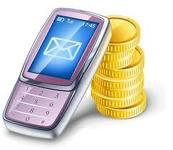 SMS lån - få et hurtigt SMSlån online